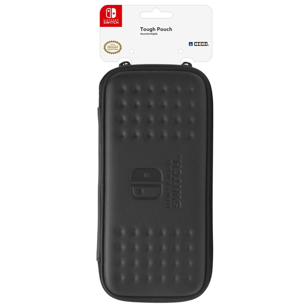 HORI - Nintendo Switch Tough Pouch