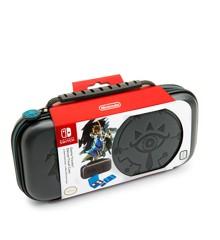 Nintendo Switch Traveler Case Zelda Breath of the Wild Sheikah Eye