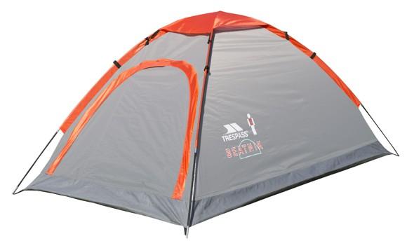 Trespass - Beatnik 2 p. Tent