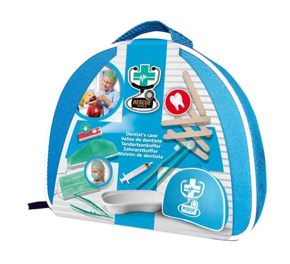Ses Creative - Tandlæge taske
