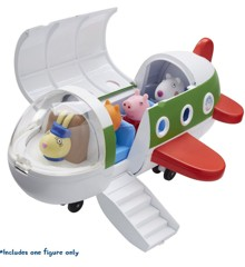 Gurli Gris - Jet Fly