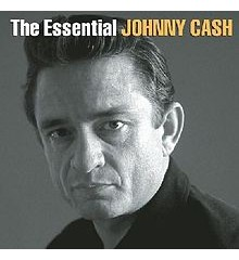 Cash Johnny/Essential - CD