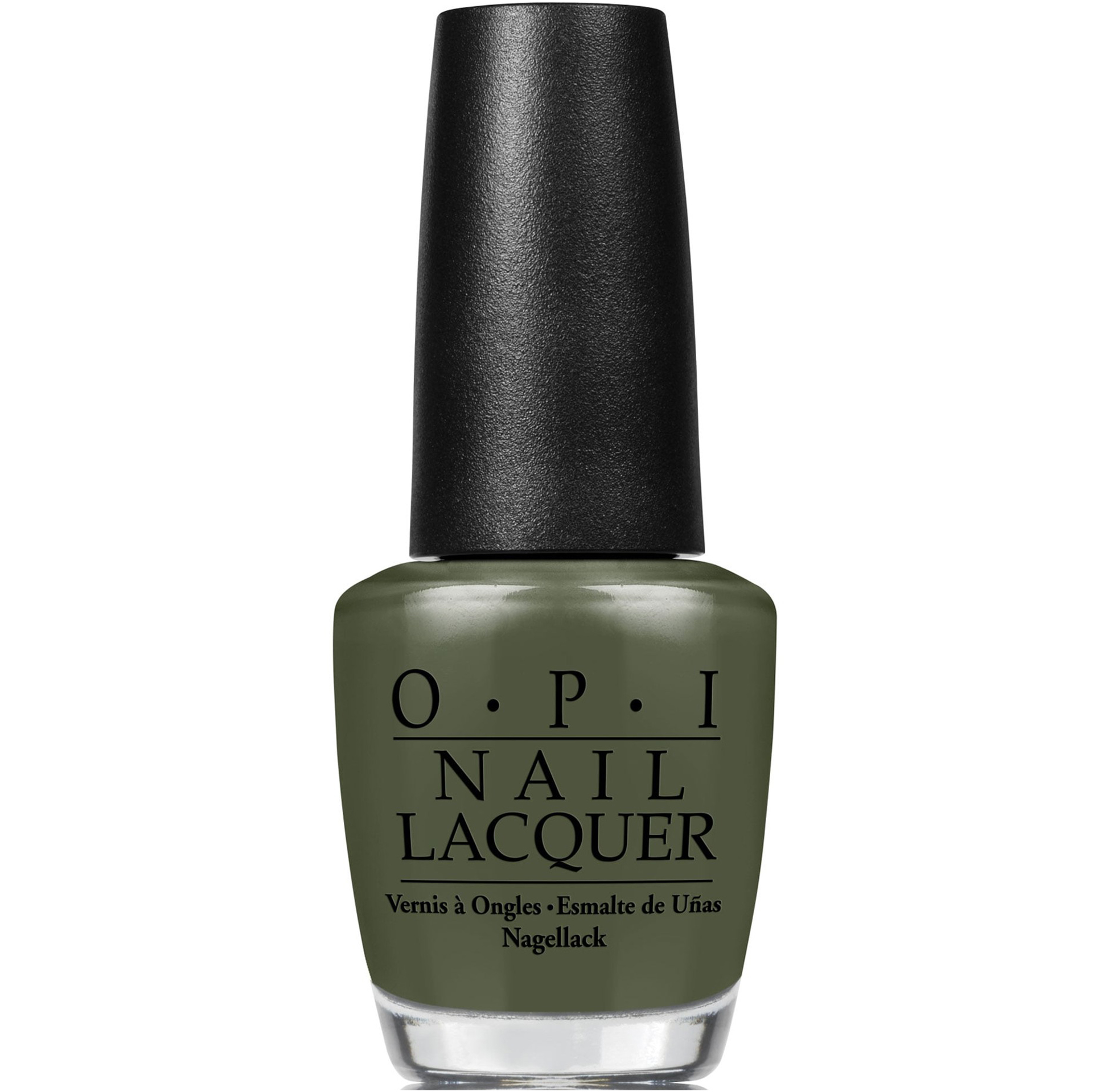OPI - Nail Polish 15 ml - Uh-Oh Roll Down the Window