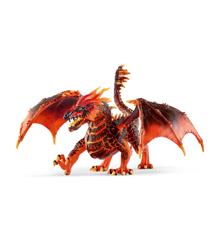 Schleich - Lava Dragon (70138)