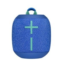 ULTIMATE EARS WONDERBOOM 2​ BERMUDA BLUE