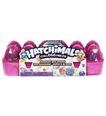 Hatchimals - Colleggtibles S6 12-Pakke