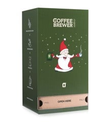 Growers Cup - Coffee Christmas Calendar 2019