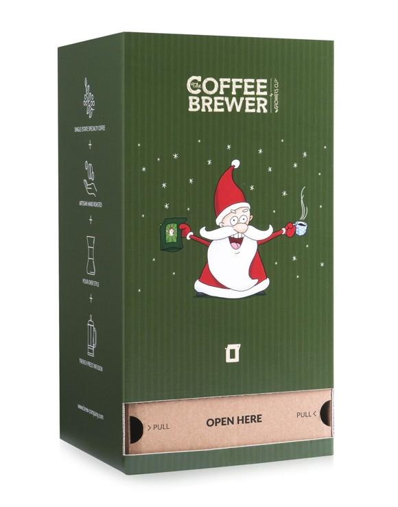 Growers Cup - Coffee Christmas Calendar 2019