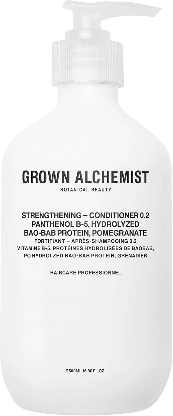 Grown Alchemist - Volumising Conditioner 500 ml