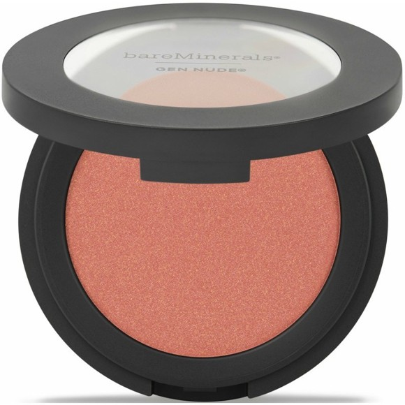 bareMinerals - Gen Nude Powder Blush - Peachy Keen