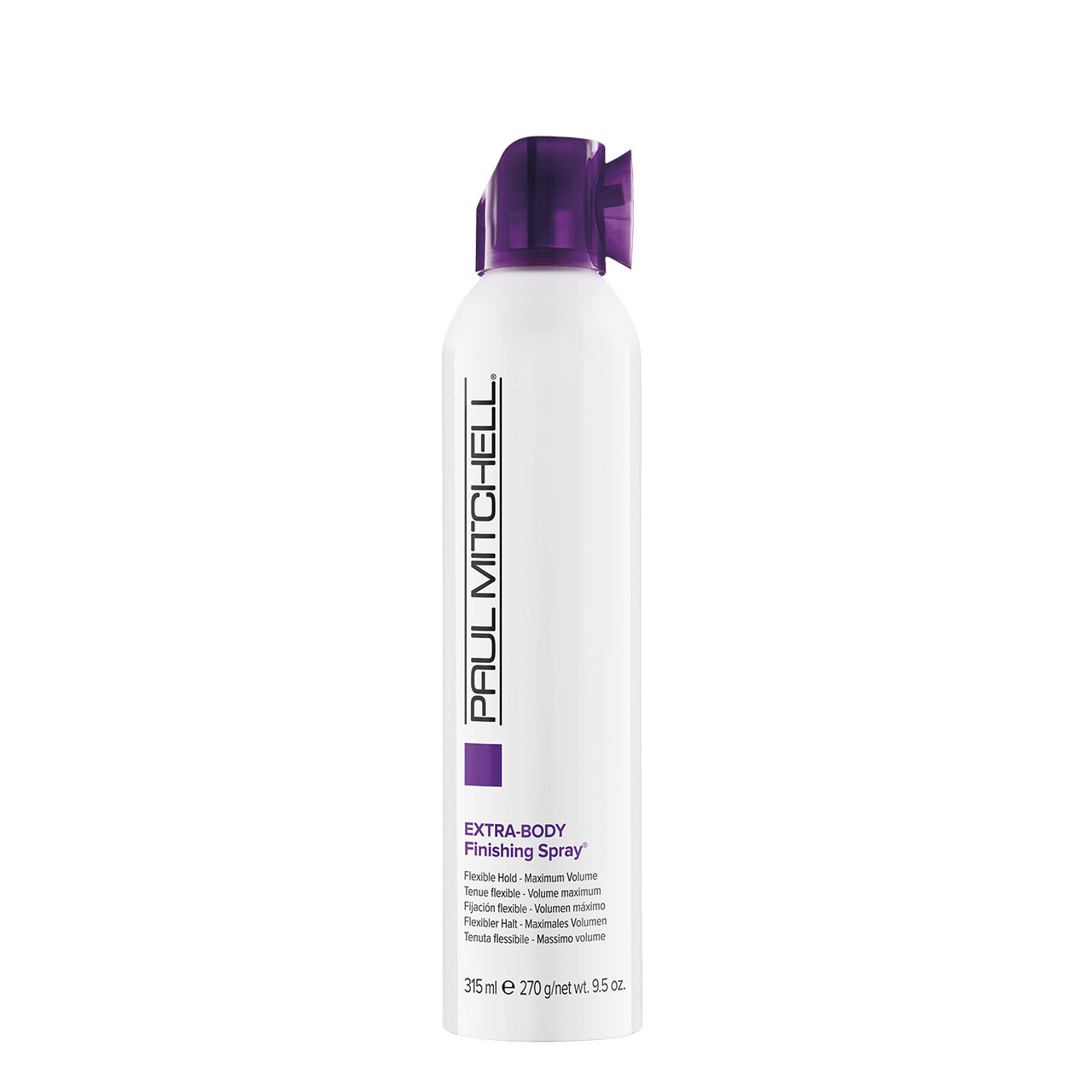 Paul Mitchell - Extra-Body Finishing Spray 300ml