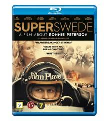 Superswede: En film om Ronnie Peterson (Blu-Ray)
