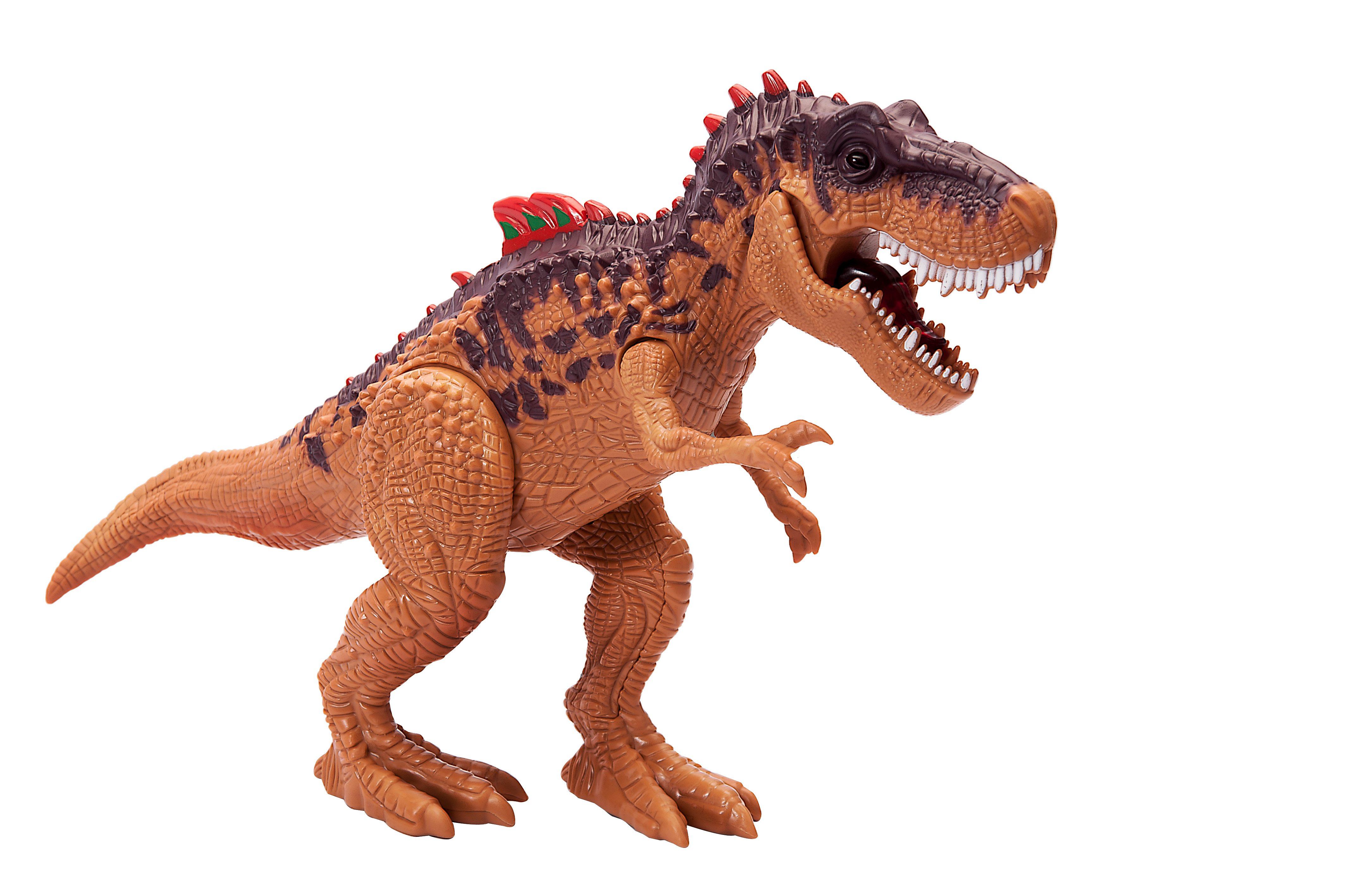 Dino Valley - Big Dino - Brown T-rex