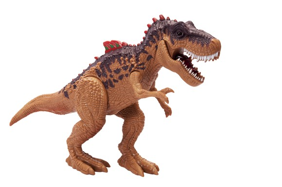 Dino Valley - Big Dino - Brun T-rex