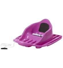 Stiga - Baby Cruiser Slæde - Pink