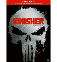 Punisher Collection, The - DVD