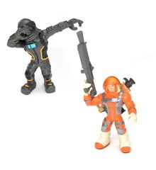 Fortnite - Wave 2 - Duo Pack Season 1 - Mission Specialist & Dark Voyager (63540)