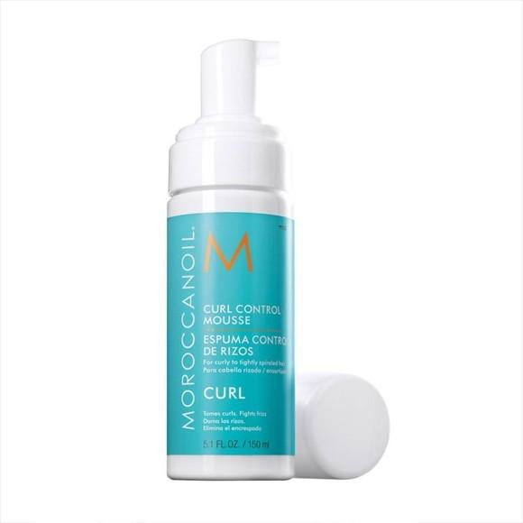 MOROCCANOIL - Curl Control Mousse 150 ml