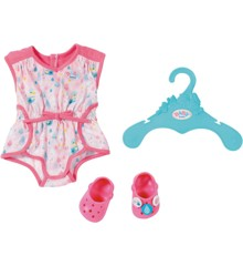 Baby Born - Pyjama with Shoes (824634)