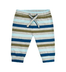MINYMO - Leggings w. Y/D Stripes