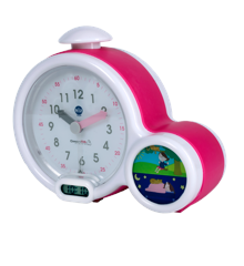 Claessens Kids - Kid'Sleep - Ur - Pink