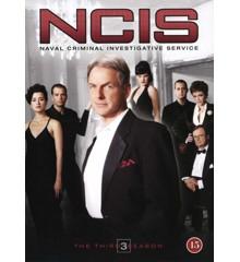 NCIS - Season 3 - DVD