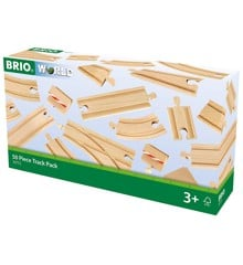 BRIO - 50 pc Track Set (33772)