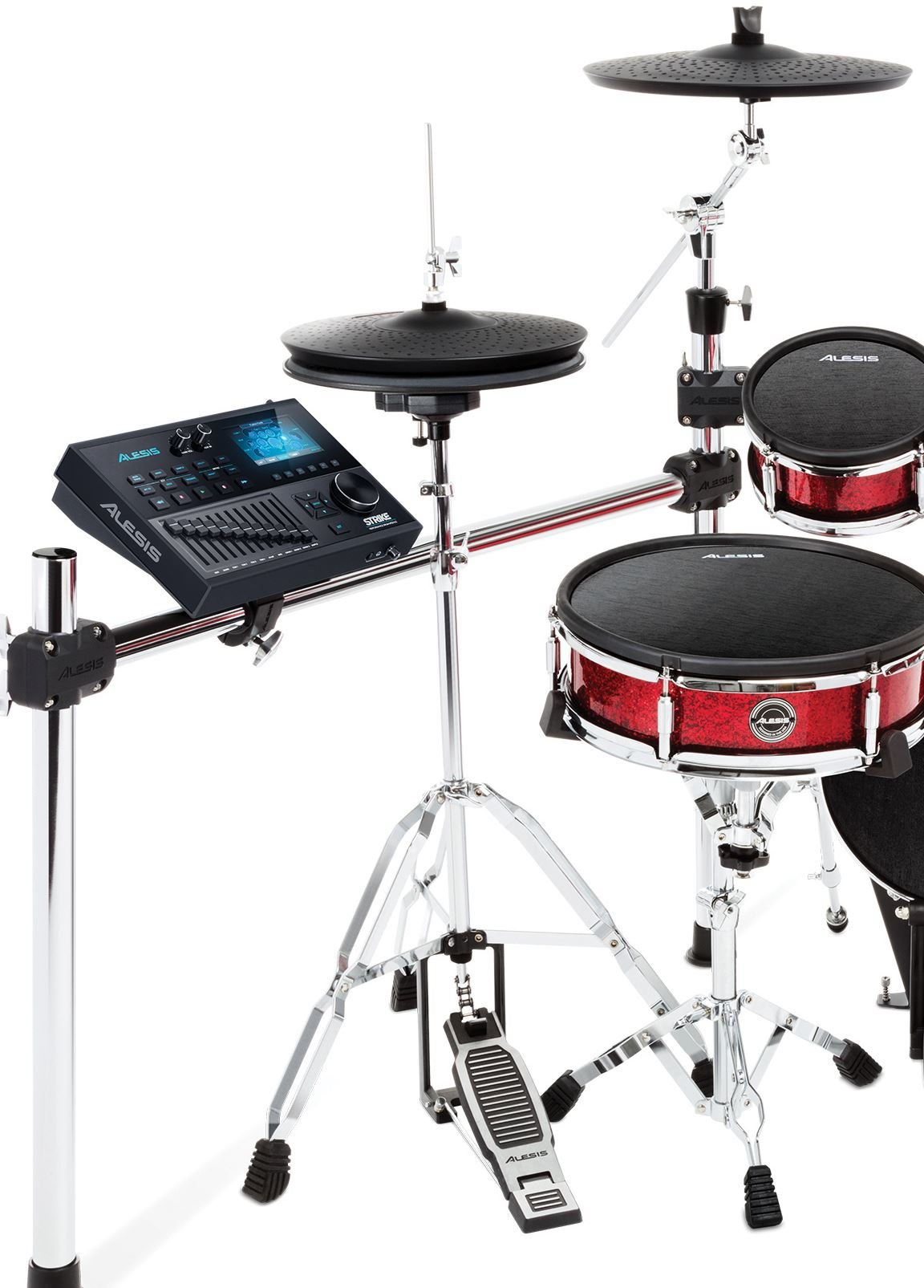 Buy Alesis - Strike Kit - Electronic Drum Set