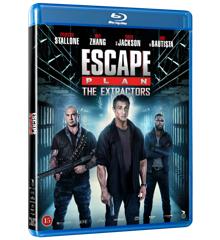 Escape Plan - The Extrators