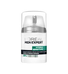L'Oréal - Men Expert Hydra Sensitive Creme  50 ml
