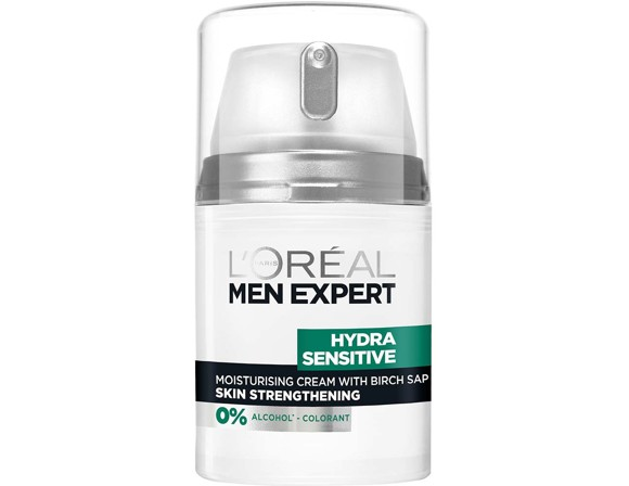 L'Oréal - Men Expert Hydra Sensitive Creme  50 ml