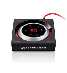 Sennheiser - GSX 1000 Gaming  Audio Amplifier for PC &Mac