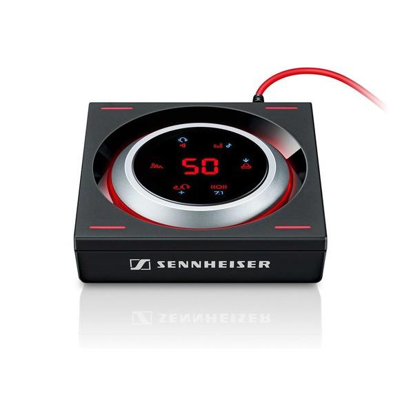 Sennheiser - GSX 1000 Gaming  Audio Amplifier for PC &Mac