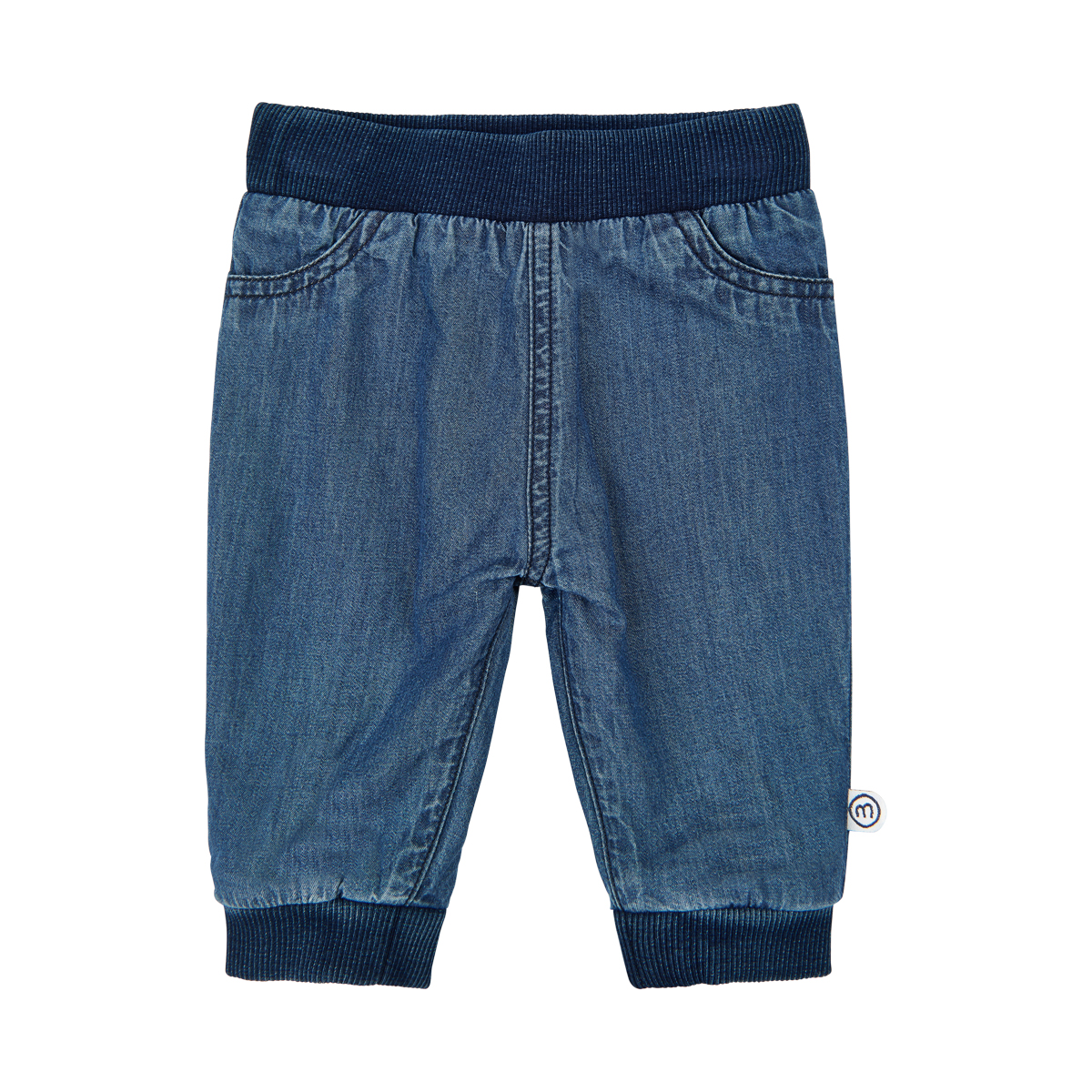 MINYMO - Pants Soft Denim