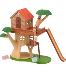 Sylvanian Families - Trætop hus