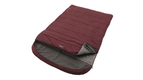 Outwell - Colibri Lux Double Sleeping Bag (230222)
