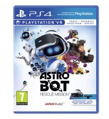 Astro Bot (PSVR) (Nordic)