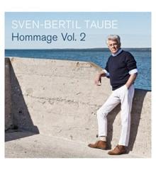 Taube Sven-Bertil/Hommage Vol.2 - CD