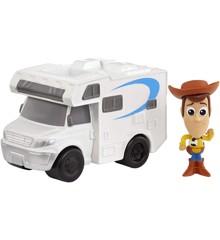 Toy Story 4 - Woody & RV (GCY61)