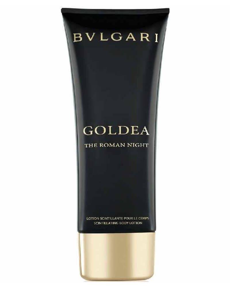 Bvlgari - Goldea The Roman Night Body Lotion 100 ml