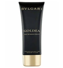 Bvlgari - Goldea The Roman Night Body Lotion 100 ml