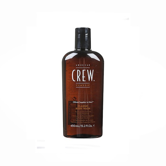 American Crew - Classic Body Wash 450ml