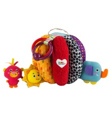 Lamaze - Grab & Hide Ball (27150)