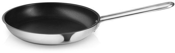 Eva Trio - Frying Pan Slip-Let - To all heat sources -28 cm (202728)