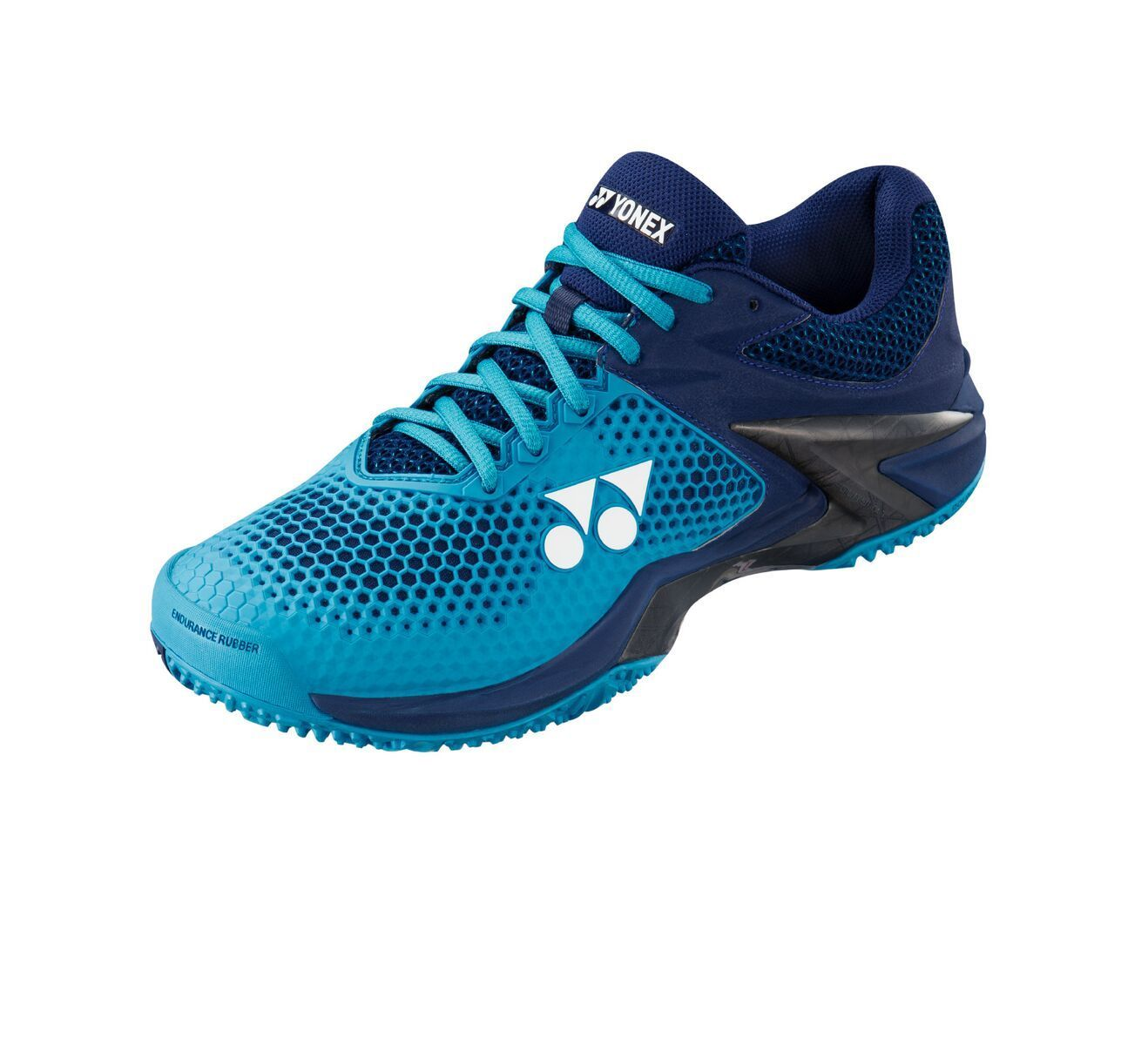 Yonex Power Cushion Eclipsion2 CL: Clay Courts