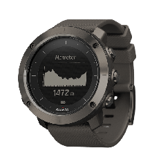 Suunto - Traverse Graphite Outdoor GPS Watch