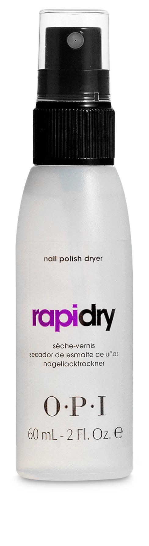 OPI - RapiDry Spray