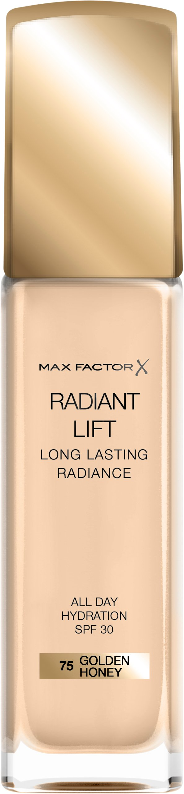Max Factor - Radiant Lift Foundation - 075 Golden Hour