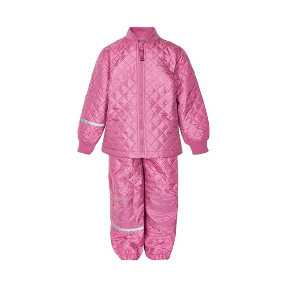 Celavi - Basic Thermal Wear Set - Rose 92