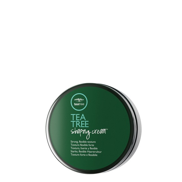 Paul Mitchell - Tea Tree Shaping Cream 85g